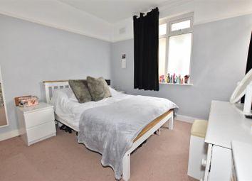 Thumbnail 3 bedroom maisonette for sale in Abbey Road, London