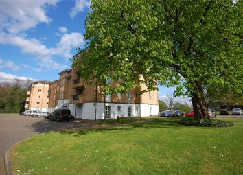 Thumbnail 2 bed flat for sale in Yarlington Court, 1 Sparkford Gardens, Friern Barnet, London