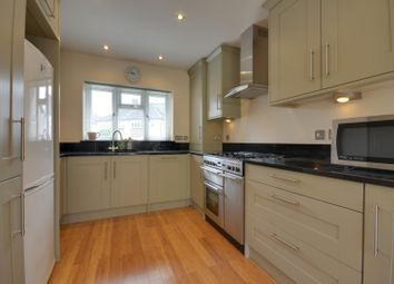 Thumbnail 3 bed semi-detached house to rent in Clovelly Avenue, Ickenham, Middlesex