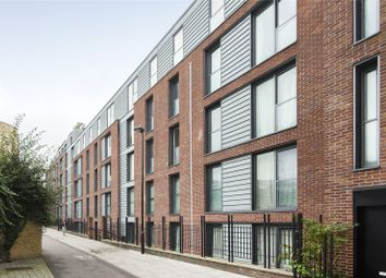 Thumbnail 3 bed flat for sale in Gallery House, 15 Hackney Grove, London