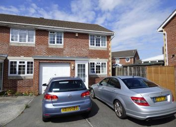 Thumbnail 4 bed end terrace house for sale in Sophia Gardens, Weston-Super-Mare