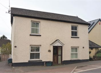 Thumbnail 2 bed flat for sale in 31 High Street, Tiverton