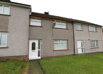 3 bed terraced house for sale in Fir Tree Close, Gurnos, Merthyr Tydfil CF47