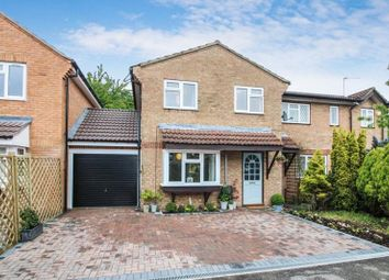 Thumbnail 3 bedroom terraced house for sale in Rushbrooke Close, High Wycombe