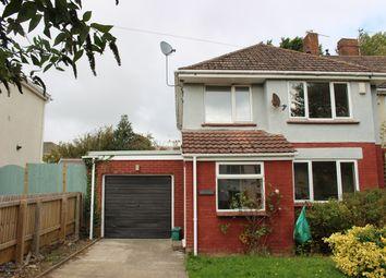3 bed end terrace house for sale in Fitzhamon Avenue, Llantwit Major CF61