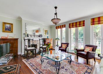 Thumbnail 4 bed terraced house for sale in St. Mary Abbots Terrace, London