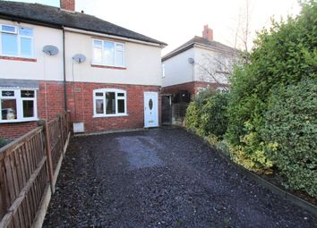 Thumbnail 2 bed semi-detached house for sale in High Street, Polesworth, Tamworth