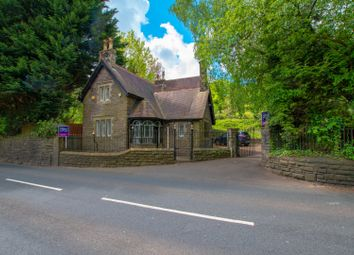 Thumbnail 5 bed detached house for sale in Snatchwood Road, Pontypool