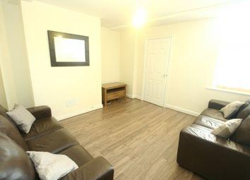 Thumbnail 6 bed maisonette to rent in Forsyth Road, Jesmond, Newcastle Upon Tyne
