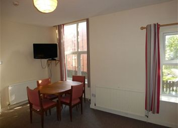 Thumbnail 3 bed flat to rent in Richmond Grove, Victoria Park, Manchester, Lancashire