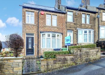 2 bed terraced house for sale in Springdale Avenue, Thornton Lodge, Huddersfield HD1