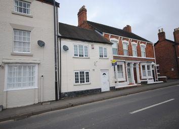 Thumbnail 2 bedroom town house to rent in Shrewsbury Road, Market Drayton