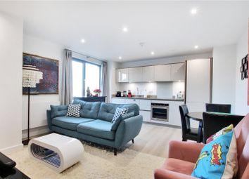 Bourchier Court, Sevenoaks, Kent TN13. 1 bed flat for sale