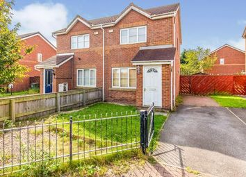 2 bed semi-detached house for sale in Honey Bee Close, Stockton-On-Tees TS19