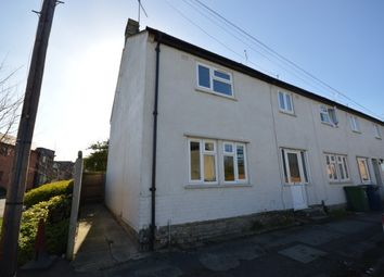Thumbnail 3 bed terraced house to rent in Church End, Cherry Hinton, Cambridge
