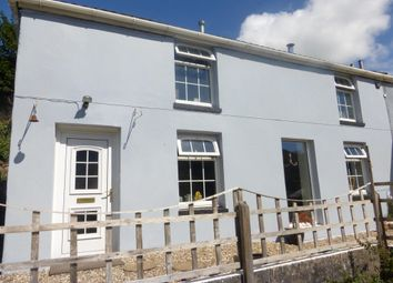 Thumbnail 3 bed semi-detached house for sale in The Uplands, Pontrhydyfen, Port Talbot
