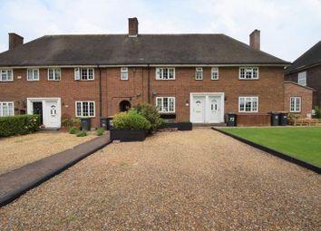 Thumbnail 5 bed terraced house for sale in Stewartby Way, Stewartby, Bedford