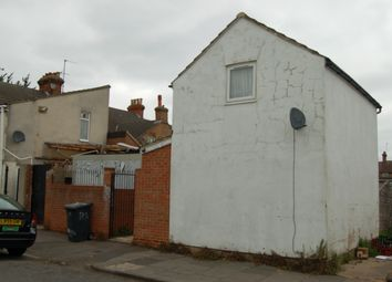 Thumbnail 1 bedroom detached house for sale in Howard Place, Bedford