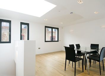 Thumbnail 1 bed flat to rent in Ives Street, London