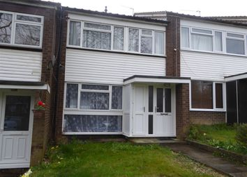 3 bed terraced house for sale in Markfield, Courtwood Lane, Forestdale CR0