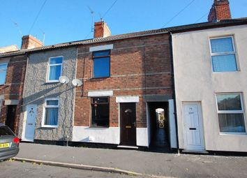 Thumbnail 2 bed property to rent in Byrkley Street, Burton On Trent, Burton-On-Trent