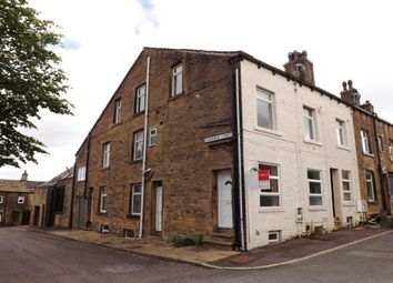 Thumbnail 2 bed terraced house to rent in Sutcliffe Street, Pellon, Halifax