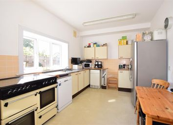 Thumbnail 5 bed detached house for sale in Princes Road, Freshwater, Isle Of Wight
