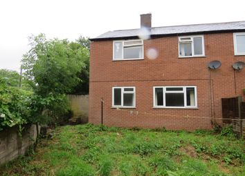 Thumbnail 3 bedroom semi-detached house for sale in St. Catherines Crescent, Bramley, Leeds