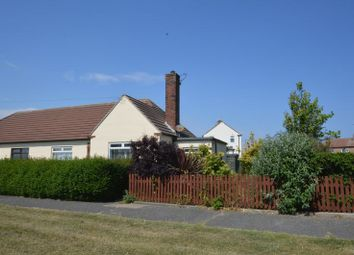Thumbnail 2 bed bungalow for sale in James Street, Seahouses