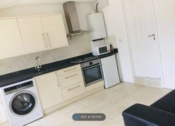 Thumbnail 1 bed flat to rent in Dylways, London