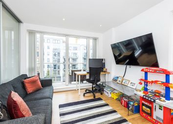 Thumbnail 2 bed flat for sale in Ceram Court, Bow