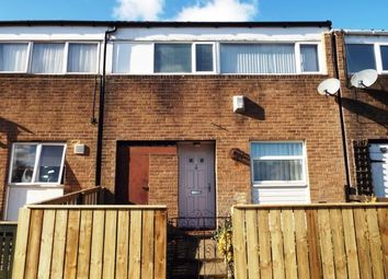 Thumbnail 3 bed terraced house for sale in Waskerley Road, Washington, Tyne And Wear