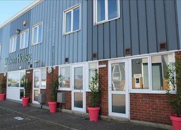 Thumbnail Office to let in Unit 119-120 Wilson House, John Wilson Business Park, Whitstable, Kent