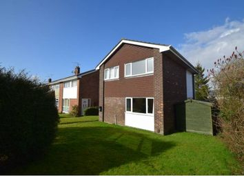 Thumbnail 3 bed detached house for sale in Robin Way, Chipping Sodbury