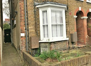 Thumbnail 1 bed maisonette for sale in Sotheron Road, Watford, Hertfordshire