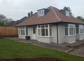 Thumbnail 3 bed detached bungalow for sale in Tower Hill Road, Crewkerne