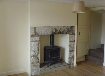 Thumbnail 2 bed cottage to rent in Church Road, Allithwaite, Grange-Over-Sands