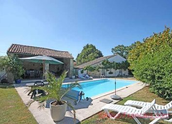 Thumbnail 5 bed property for sale in Melleran, Deux-Sèvres, 79190, France