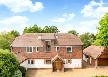 Thumbnail 6 bed detached house for sale in Priors Leaze Lane, Hambrook, Chichester, West Sussex