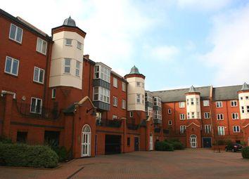 Thumbnail 2 bed flat for sale in Symphony Court, Edgbaston, Birmingham