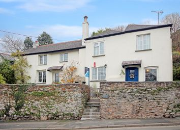 Thumbnail 4 bed property for sale in Millpool House, Millpool Head, Millbrook