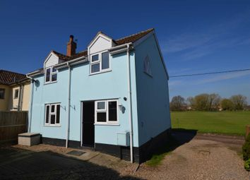 Thumbnail 3 bed semi-detached house for sale in High Common, Swardeston, Norwich