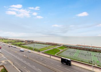 Thumbnail 2 bed flat for sale in Channings, 215 Kingsway, Hove