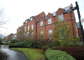 Thumbnail 2 bed flat for sale in Lady Wallace Walk, Lisburn