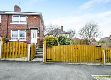 Thumbnail 2 bedroom terraced house for sale in Southey Close, Sheffield