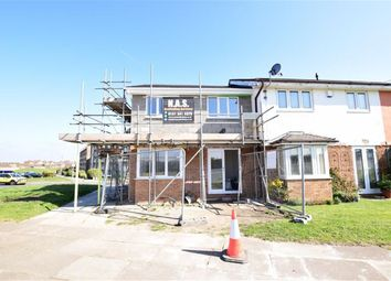 Thumbnail 3 bedroom semi-detached house for sale in Mockbeggar Wharf, Wallasey, Merseyside
