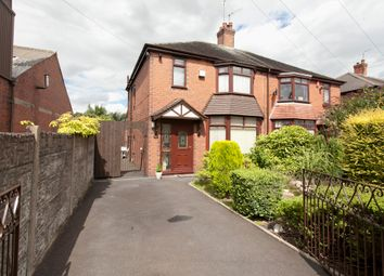 Thumbnail 3 bed semi-detached house for sale in Northam Road, Birches Head, Stoke-On-Trent