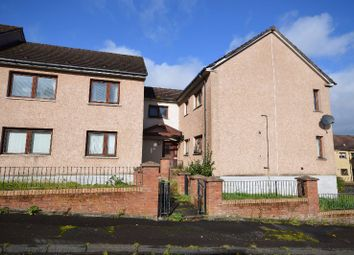 Thumbnail 1 bed flat for sale in Birnam Place, Hamilton, South Lanarkshire