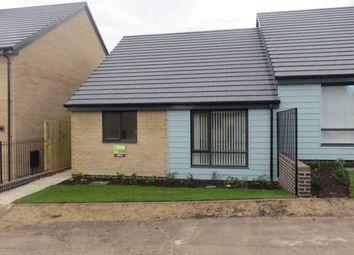Thumbnail 2 bed semi-detached house to rent in Markham Terrace, Edlington Lane, Edlington, Doncaster