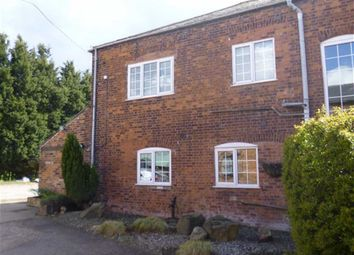 Thumbnail 3 bed semi-detached house to rent in Nantwich Road, Middlewich, Cheshire